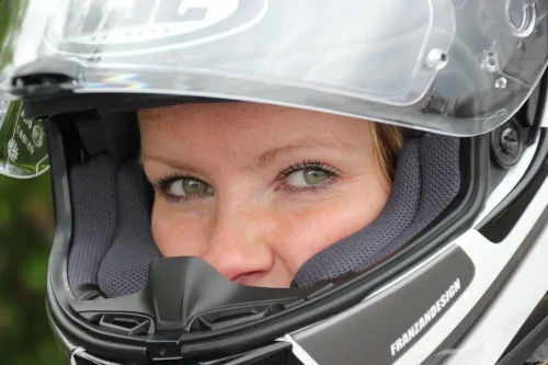 Motorrijbewijspoint Voorburg aanmelden rijtest