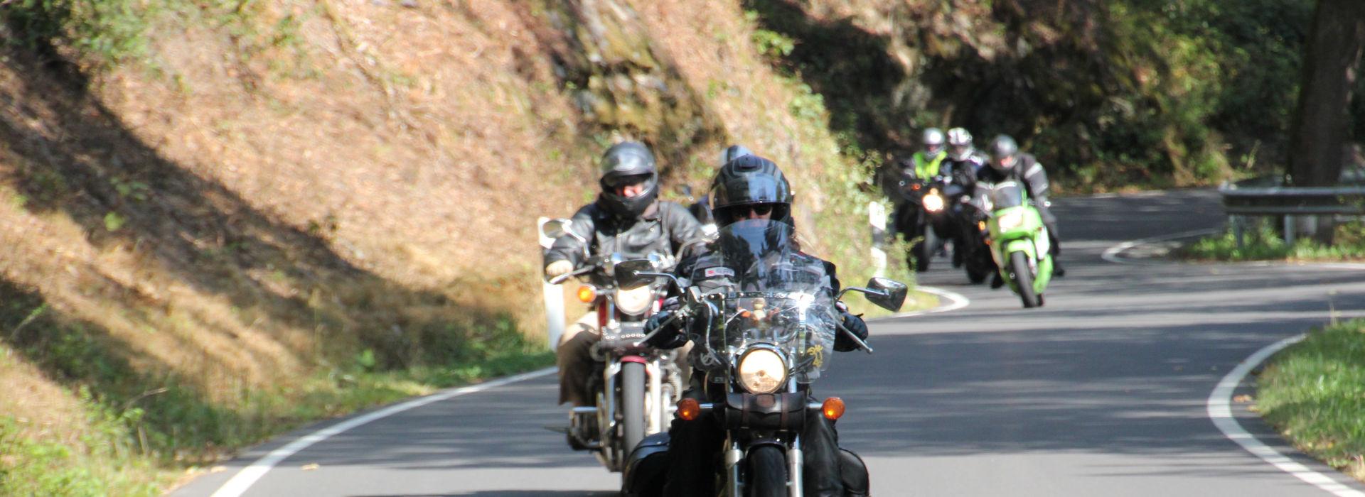 Motorrijbewijspoint Wassenaar spoedopleiding motorrijbewijs
