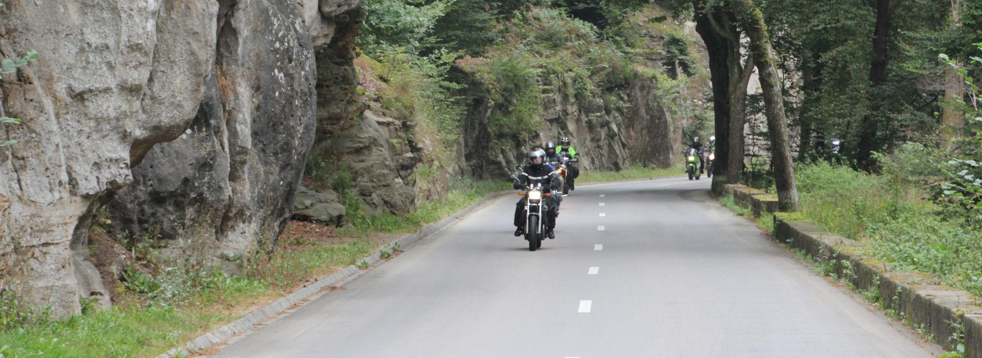Motorrijbewijspoint Voorschoten snel motorrijbewijs halen