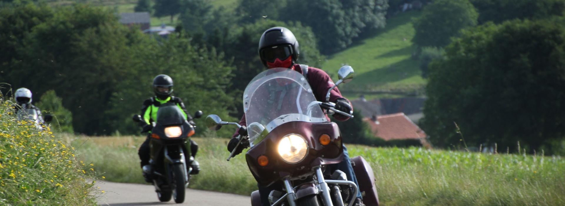 Motorrijbewijspoint Wassenaar motorrijcholen