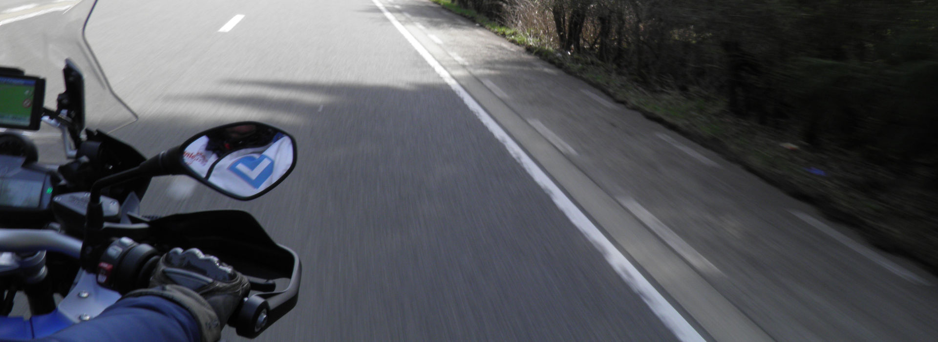 Motorrijbewijspoint Wassenaar snelcursus motorrijbewijs