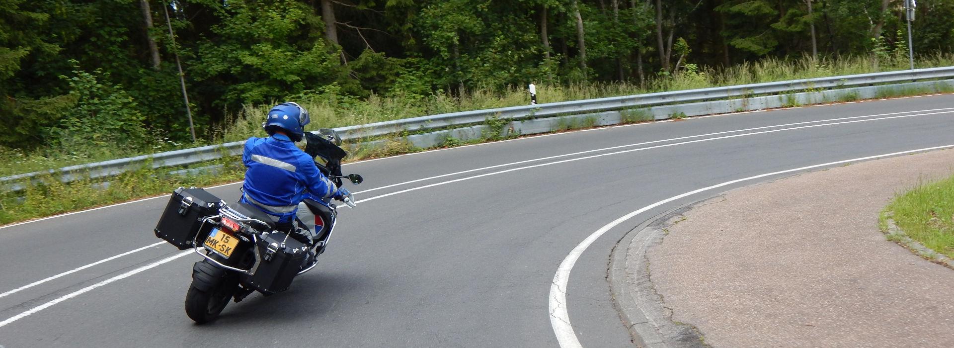 Motorrijbewijspoint Nootdorp snelcursus motorrijbewijs
