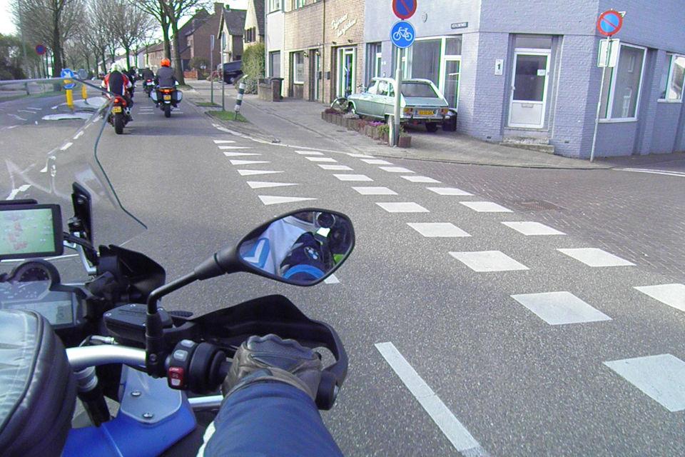 Motorrijbewijspoint Voorburg theorie cursus online