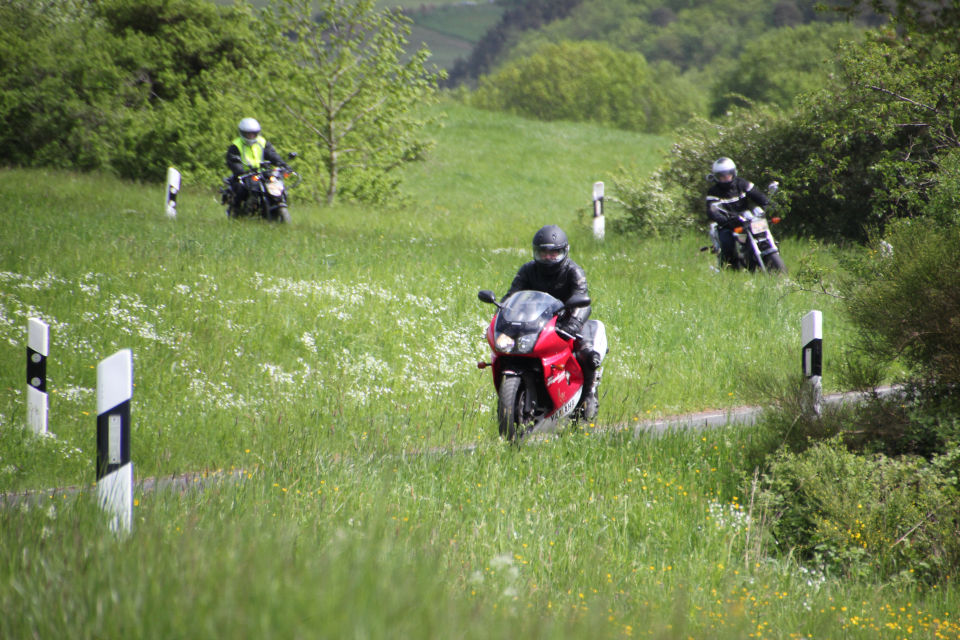 Motorrijbewijspoint Voorburg motor rijopleidingen