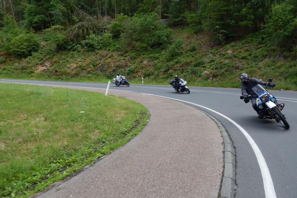 Motorrijbewijspoint Voorburg snelcursus motorrijbewijs